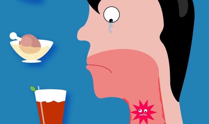 التهاب الحلق: ما أسبابه وكيف نعالجه بالمنزل؟