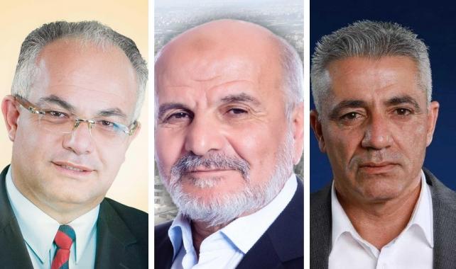 الطيبة: 3 مرشحين يتنافسون على رئاسة البلدية