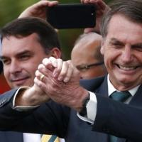 """""""الله، العائلة، الوطن"""" شعار لحزب برازيليّ يميني جديد برئاسة بولسونارو"""