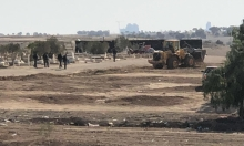 العراقيب: جرافات الاحتلال تهدم القرية للمرّة 168