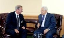وزير خارجية لوكسمبورج: الاعتراف بفلسطين ردًا على الإعلان الأميركي
