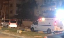 الطيبة: إصابة شابين جراء جريمة إطلاق نار