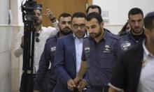 سلطات الاحتلال تُفرج عن محافظ القدس غيث