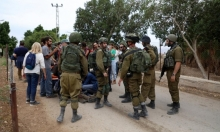 اعتقال محافظ القدس وثمانية أشخاص من الضفة