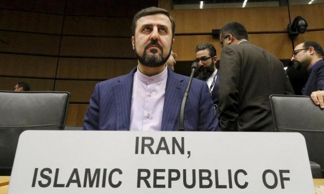 هدوء في شوارع إيران... وصخبٌ في البرنامج النووي سياسيا