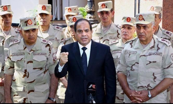 الثاني خلال أسبوع: تهديد أميركي لمصر بفرض عقوبات