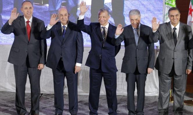 """الجزائر: الجيش يدعو """"المخلصين"""" للمشاركة في الانتخابات الرئاسية"""