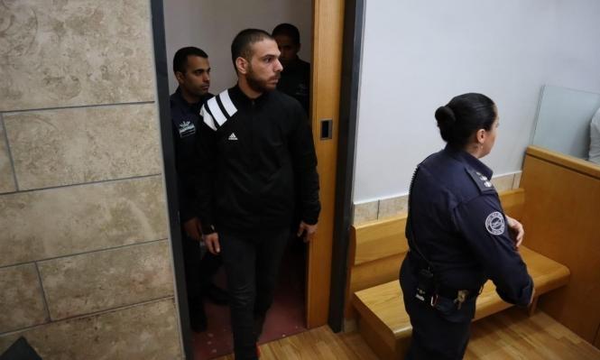 السجن 19 عاما  لرائد رشرش بتهمة القتل