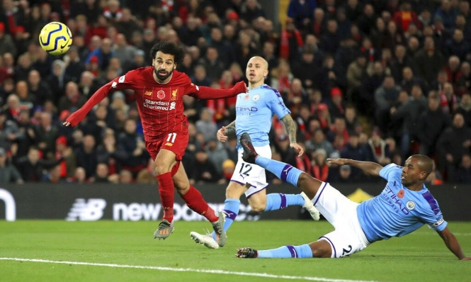 هل يصمد كريستال بالاس أمام ضغط ليفربول؟