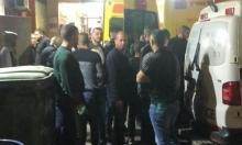 طمرة: اعتقال مشتبه بإطلاق نار وإصابة آخر
