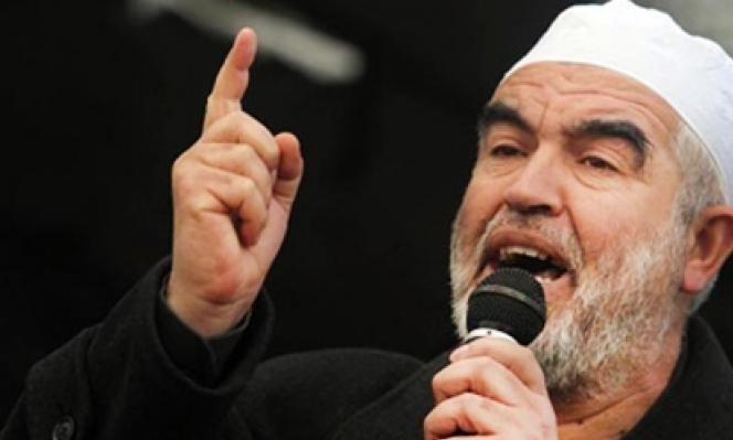 جلسة للنطق بالحكم على الشيخ رائد صلاح