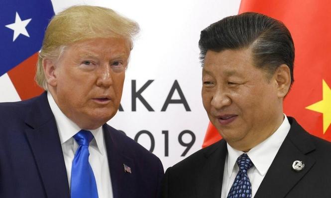 بكين تسعى لاتفاق مع واشنطن لكنها مستعدة لأي حرب تجارية