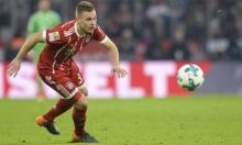 برشلونة يخطط لضم مدافع بايرن ميونخ