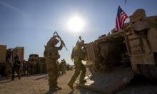 """أميركا تعلن تصعيد العمليات العسكرية ضد """"داعش"""" بسورية"""