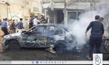 عشرات القتلى والجرحى بانفجار مفخخة قرب الحدود السورية التركية