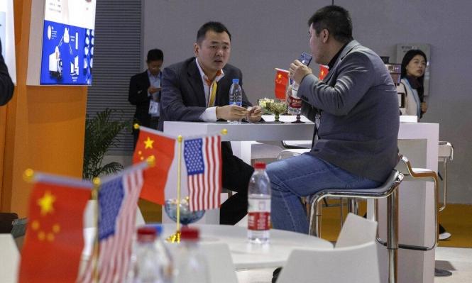 """بكين تجسست على الـ""""سي آي إيه"""""""