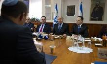 نتنياهو يزعم أنه يسعى لتحقيق الأمن والنظام بالبلدات العربية