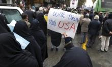 إيران تهدد دولا بالمنطقة بحال ثبت ضلوعها بالاحتجاجات