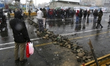 """إيران: """"الحرس الثوري"""" يتوعد معاقبة """"المرتزقة"""" المسؤولين عن الاحتجاجات"""