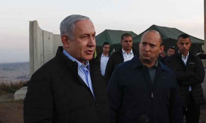"""نتنياهو: """"إيران تخطط لهجمات جديدة.. سنعمل على إحباطها"""""""