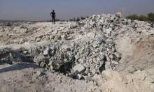 سورية: مقتل مدنيين في غارات للنظام وروسيا على إدلب