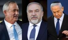 ازدياد فرص الاتجاه لانتخابات وانحسار مساحة نتنياهو للمناورة