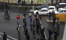 العفو الدولية: 143 قتيلًا على الأقل في احتجاجات إيران