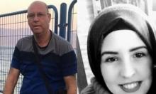 أم الفحم: توفي بعد وفاة ابنته بثلاثة أسابيع