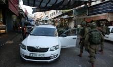 اعتقال 15 فلسطينيا والاحتلال يعتدي على طلبة المدارس بالخليل