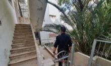 حيفا: مصرع مسن سقط من الطابق الثالث