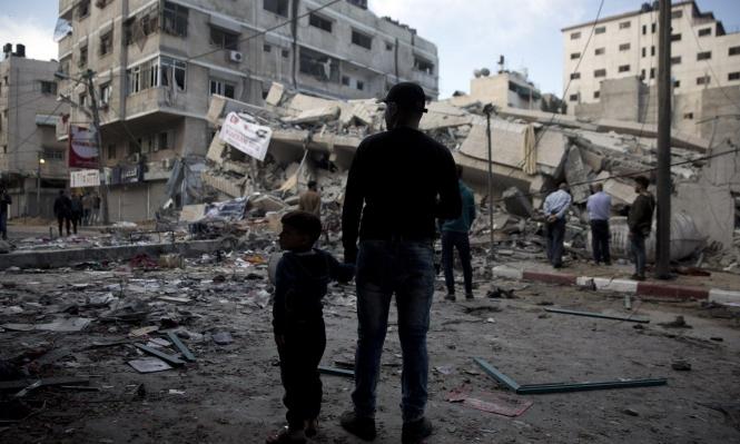 60 جمعية تدعو لإجراء تحقيق بجرائم الاحتلال ضد الفلسطينيين