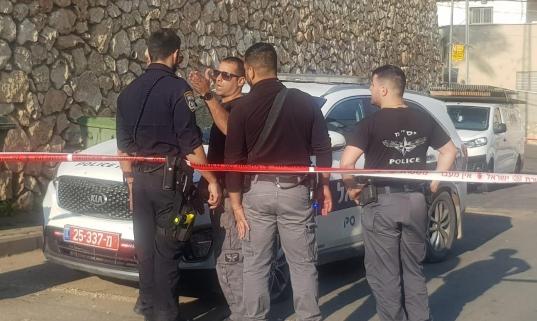 الشرطة لا تفارق دير الأسد