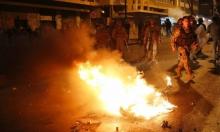 الحريري يرفض تشكيل حكومة جديدة... وهدوء حذر بعد اعتداءات على المحتجين