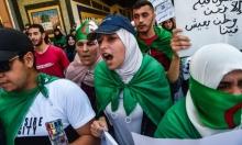 مظاهرات طلاب الجزائر مستمرة رفضا للانتخابات الرئاسية
