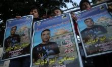 استشهاد الأسير سامي أبو دياك في سجون الاحتلال