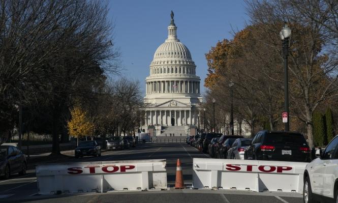 واشنطن: إلغاء احتمال حدث أمني في أجواء البيت الأبيض