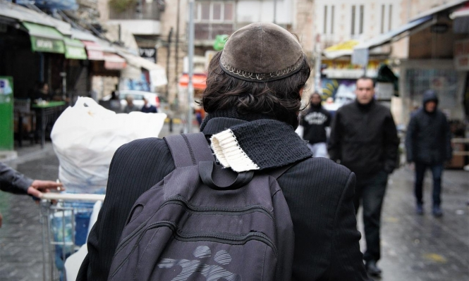 استطلاع: 80% يعتقدون أن المجتمع الإسرائيلي منقسم