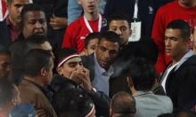 #كلنا_عز_منير: المصريون يغردون ضد اعتقال شاب رفع العلم الفلسطيني