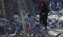 الأمم المتحدة تطالب إسرائيل بوقف الاستيطان وإنهاء معاناة غزة
