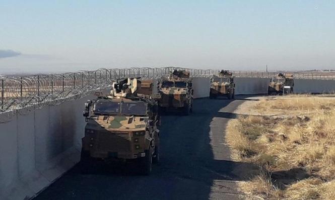 """""""رايتس ووتش"""": جرائم حرب في """"المنطقة الآمنة"""" التركية بسورية"""