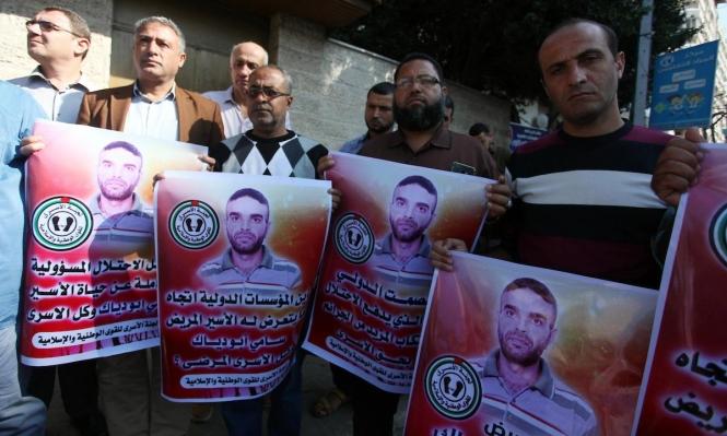 الأردن يطلب من إسرائيل تسليمه جثمان الشهيد أبو دياك