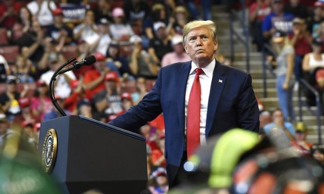 النواب الأميركي يحض ترامب على المشاركة بجلسة عزله