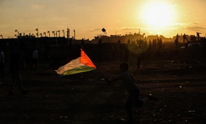 للجمعة الثالثة على التوالي: إلغاء مسيرات العودة في غزة