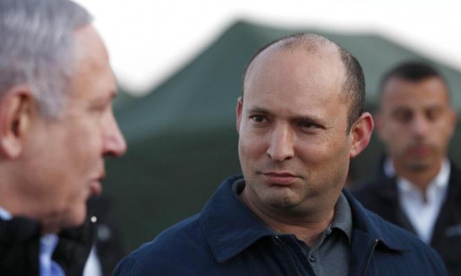 الجيش الإسرائيلي  والشاباك يعارضان قرار بينيت بوقف تحرير جثامين شهداء