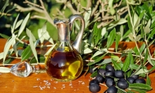 دراسة: زيت الزيتون البكر يقوّي الذاكرة