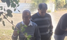 جمعية المهجرين تنظم جولة في قرية الغابسية المهجرة