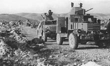72 عامًا على قرار تقسيم فلسطين