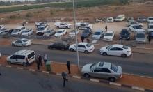 جلجولية: اعتداء على عشرات السيارات