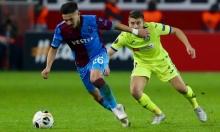 """خسارة طرابزون تُشعل المجموعة الثالثة في """"الدوري الأوروبي"""""""