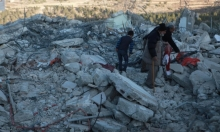 الاحتلال يهدم منازل 4 أسرى في بلدة بيت كاحل